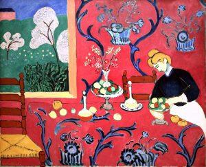 peinture artiste tableau art maison
