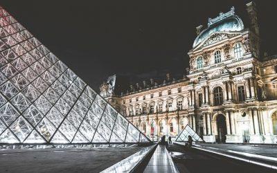 Le Louvre à Paris, un musée où l'art est une philosophie