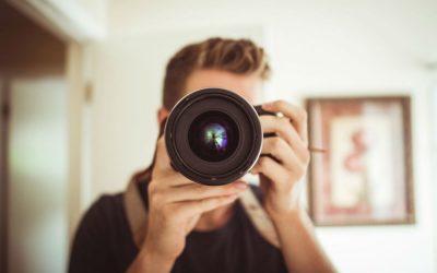 3 qualités qu'un photographe de mariage doit posséder