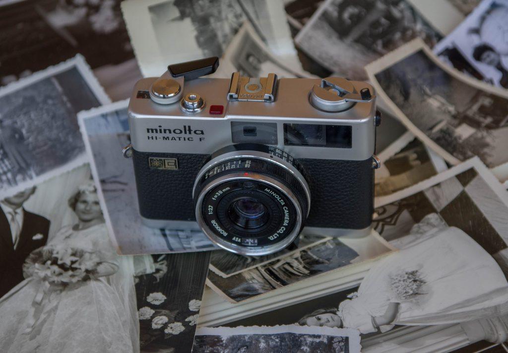 Tirage de photos argentiques