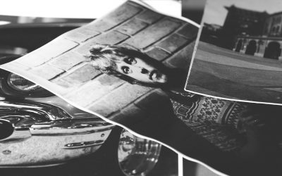 Les tirages photos argentiques